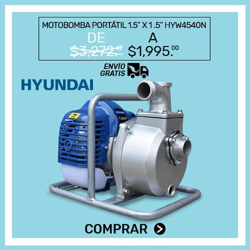 HYW4540N