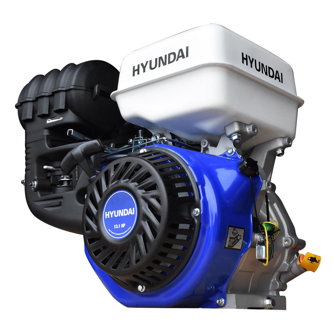 MOTOR HYUNDAI 13.1HP - HYGE1310