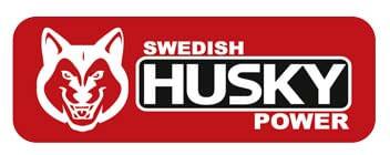 Logo marca Husky