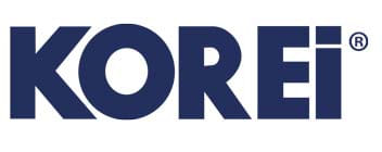 Logo marca Korei