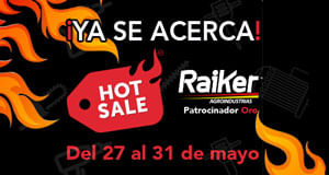 Ya se acerca Hot Sale