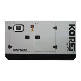 Estacionarios-HYEGE140KW-Korei-1