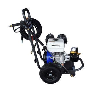 HIDROLAVADORA HYUNDAI TRIPLEX AR C/MOTOR 15 HP 4000 PSI - HYP4000