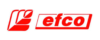 Logo marca Efco