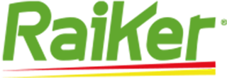 Logo marca Raiker